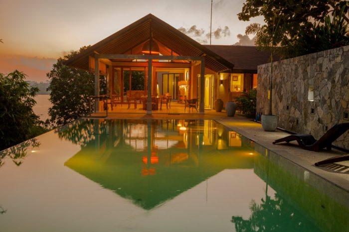 Booking a Villa in Sri Lanka