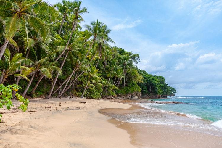 Beaches near Koggala, Sri Lanka
