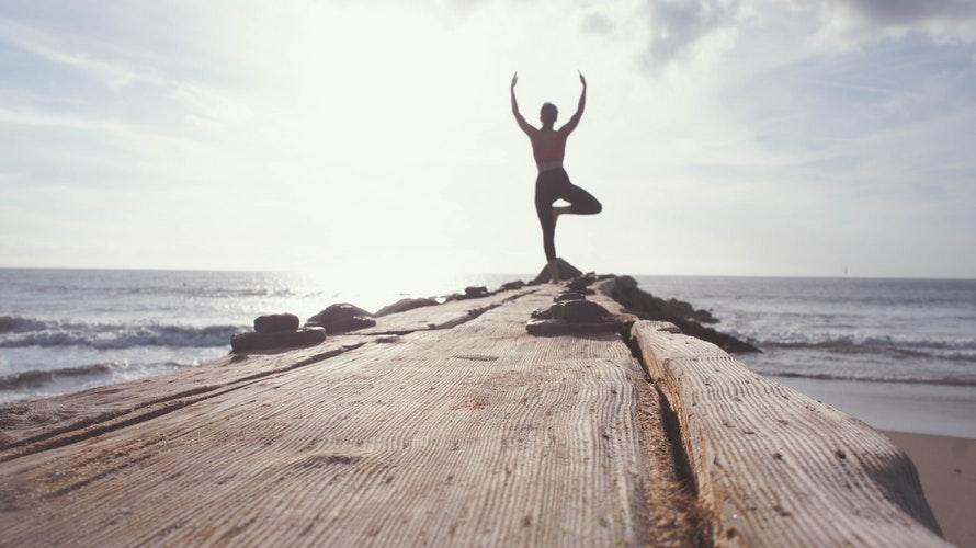 Mastering Yoga On Your Villa Holiday In Koggala