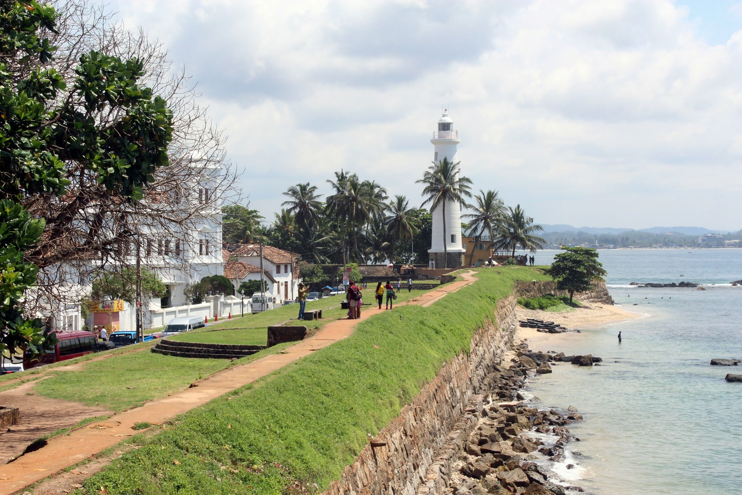 Complete Guide To Galle Fort