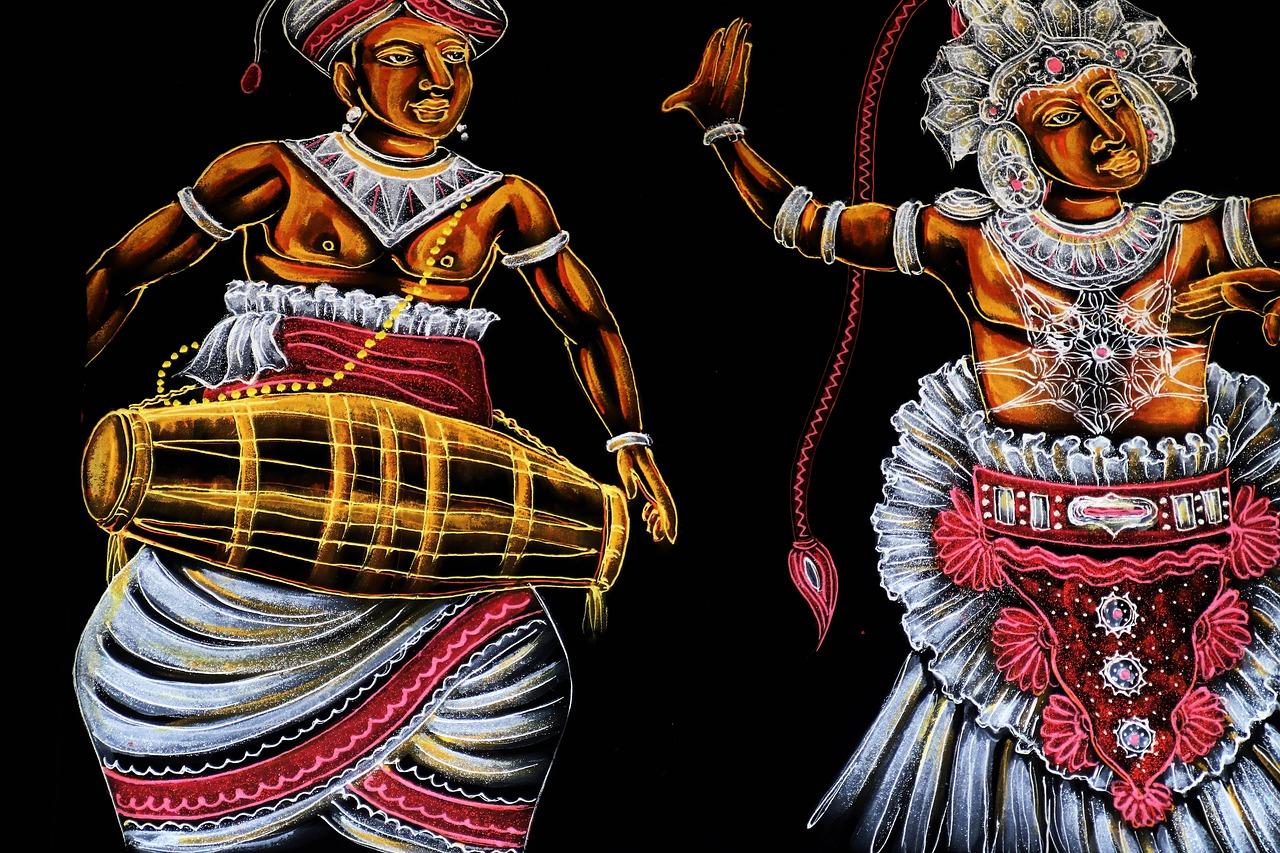 Sri Lanka's Most Prominent Artists