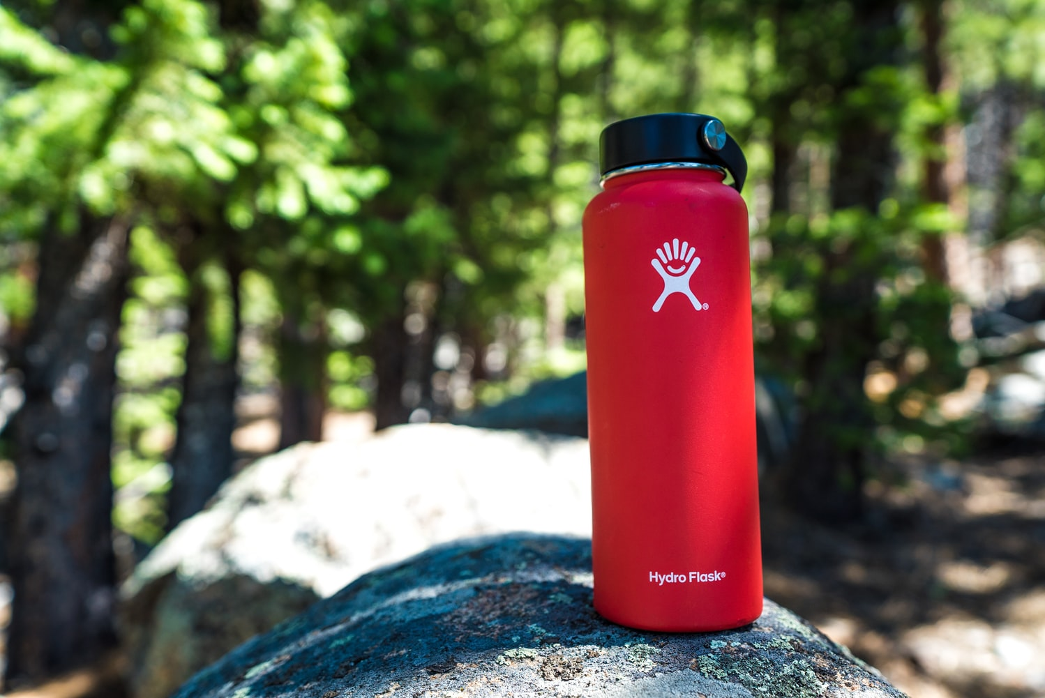 Guide to Buying a Filter Water Bottle for Travel